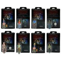 """FUNKO STRANGER THINGS 3.75"""" COLLECTIBLE MINI ACTION FIGURES"""