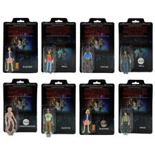 "FUNKO STRANGER THINGS 3.75"" COLLECTIBLE MINI ACTION FIGURES"