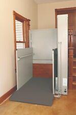 BRUNO 3153 porch lift VERTICAL PLATFORM LIFT AUTHORIZED DEALER