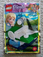 LEGO - Friends - Rare - 561803 Ping Pong Table foil pack - New
