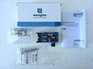 Wenglor UM55PCV2 Fiber Optic Cable Sensor