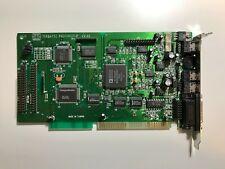 Terratec Maestro 16 ISA Soundkarte mit Yamaha OPL3 für 386, 486