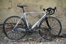 NOS bianchi mega pro XL EV2 celeste shimano ultegra 9 italy vintage bike new