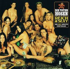 Die Toten Hosen - Reich & Sexy - CD Album NEU Beste Hits Erfolge
