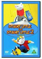 Stuart Little and Stuart Little 2 [Region 2] (2002) [DVD], , Very Good, DVD