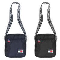 Tommy Hilfiger Luggage Men's TC090MO9 Moto Mini Cross Body Bag