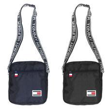 Tommy Hilfiger багажа мужские мото мини TC090MO9 сумка через плечо