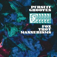Pursuit Grooves-Fox Trot Mannerisms CD   New