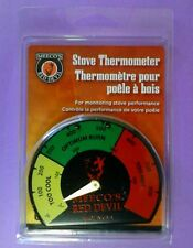 Meeco's Magnetic Stove Themometer #425 made in the Usa