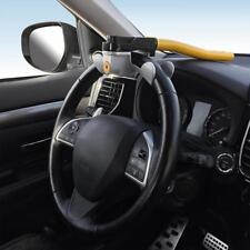 Lenkradschloss Lenkradkralle Lenkradsperre Diebstahlsicherung mit 2 Schlüssel