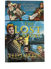 The Lost Books: Visual Edition By Ted Dekker Homeschool