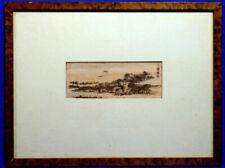 Kunstdrucke China mit Holzschnitt-Technik