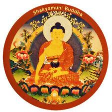magnete,Shakyamuni Buddha,Calamita da  Frigorifero,Frigorifero magnete,Bacheca