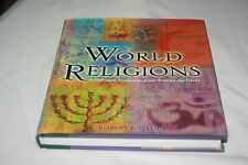 World Religions by Robert Pollock 2008 Hardcover