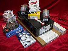 Chevy Car* 305/5.0/5.0L MASTER Engine Kit Pistons+Rings+Cam/Camshaft 1987-93