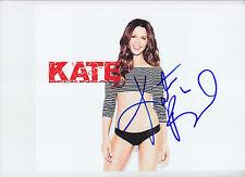 Kate Beckinsale -  HOT - signed 8x10