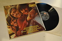 LP 33 THE MONKEES SAME 1966 RCA UK RD 7844