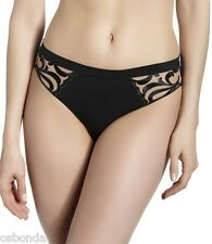 Simone Perele LOOK Bikini Brief Size 20 FR 6  RRP $50+