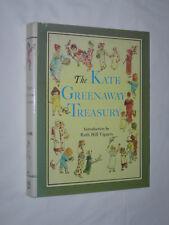 The Kate Greenaway Treasury 1978 Anthology Illustrations Writings