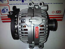 BMW 316i 318i 320i E46 E90 E91 E92 E93 PETROL 2002-12 BRAND NEW 150A ALTERNATOR