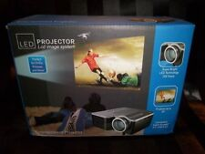 Unbranded 4:3 Home Cinema Projectors