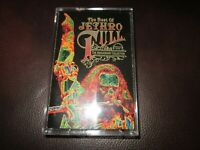 Jethro Tull - The Best Of - Anniversary Collection Cassette Part One only