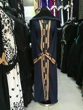 New open front abayas/islamic wear/saudi women dress.size 54.56.58.- reduced!!!