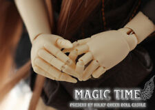 [Magic Time] joint hands of 1/4 doll dollfie (40cm) BJD Luts AI DOD MSD soom AS