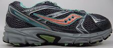 Saucony Cohesion 6 Women's Trail Running Shoes Size US 8 M (B) EU 39 15157-10