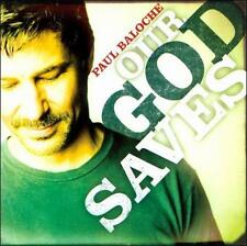 NEW-SEALED! Our God Saves - Paul Baloche (CD, 2007, Integrity)