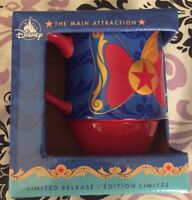 Minnie Mouse: The Main Attraction Mug – Dumbo the Flying Elephant In Hand