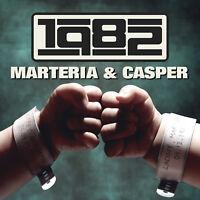 Marteria & Casper - 1982 (2LP Vinyl + CD, Gatefold) 2018 NEU+OVP!