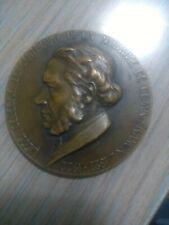Medaille Cesar Frank 1822-1922 RARE