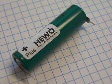 Braun afeitadora batería series batería de repuesto 1,2v NiMH nuevo Razor accu batería batería