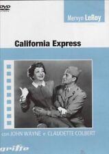 DVD - CALIFORNIA EXPRESS