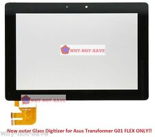 Touch Glass Screen Digitizer Replacement for ASUS Transformer Eeepad TF300T G01