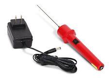Nordstrand Electric Styrofoam Cutter - Hot Wire Styro Foam Cutting Pen Knife