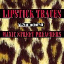 Lipstick Traces - A Secret History [Digipak], Manic Street Preachers, Used; Very