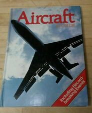 Aircraft In Color book, 1980, Christopher Pick, modeling guidebook