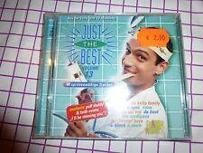 Just The Best Vol. 13 - 40 spitzenmäßige Tracks! N Sync, Backstreet Boys, Nana