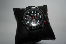 ##### Elysee Chronograph Racetrack 1 Herren Armbanduhr Neu OVP in Box #####