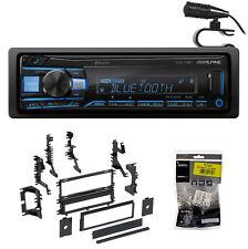 Alpine Digital Media Bluetooth Stereo Receiver 4 1994-98 Mitsubishi Galant