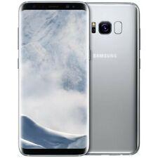 Samsung Galaxy S8 64 GB (G950F) Silver Argento Grado A+ Usato Ricondizionato