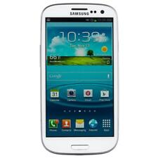 New Samsung Galaxy S III S3 SCH-R530M 16GB Marble White (MetroPCS) Smartphone