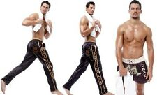 Dolce & Gabbana GYM Catalogue 2009,David Gandy,Sean Harju,Adam Senn,Jesper Lund