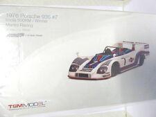 TSM modelo Porsche #7 Imola 500KM ganador Martini Racing J. pela J. Masa
