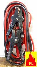Pince  Cable de démarrage 600 A  longueur 3 m 60 voiture auto dépannage