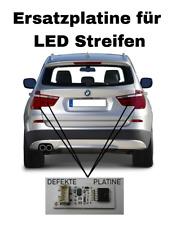 BMW X3 F25 VALEO Rückleuchte  Rücklicht Plug&Play Ersatz Platine bei defekte LED