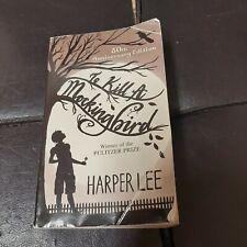 To Kill a Mockingbird by Harper Lee (2010, Mass Market, Reprint)