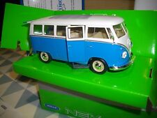 VOLKSWAGEN T1 BUS 1/24 WELLY
